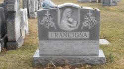 John Baby John Franciosa