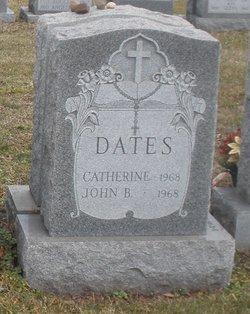 John Baltis Dates