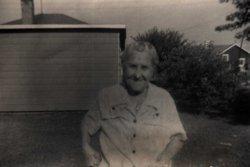 Nellie <i>Barrett</i> Merritt