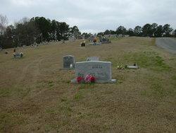 Rices Chapel Baptist Church Cemetery