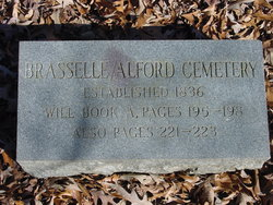 Alford Family Cemetery