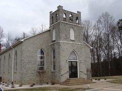 Knob Creek United Methodist Church Cemetery