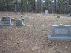 Chickasaw Cemetery