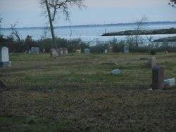 Seabrook Cemetery