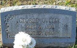 George Sanders Guffey