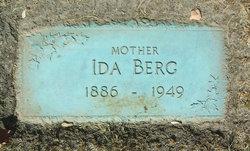 Ida <i>Larson</i> Berg