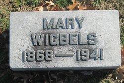Mary Wigbels