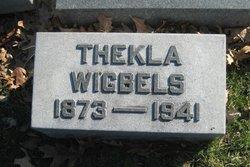 Thekla Sue Ann Wigbels