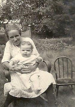 Bertha Mae Babe & Auntie Aubushon