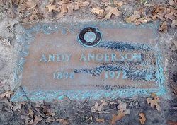 Andy Anderson