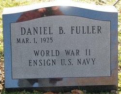 Daniel Brown Fuller