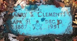 Harry S. Clements