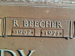 Ray Beecher Kennedy