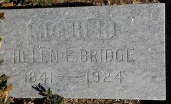 Helen E Bridge