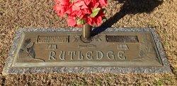 Virgie A Rutledge