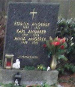 Karl Angerer