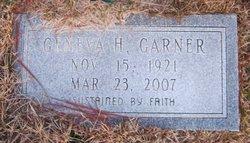 Geneva H Garner