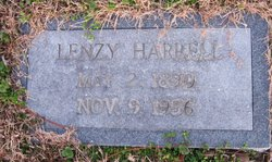Joe Lindsey Lenzy Harrell