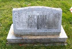 Donald C Bechdel