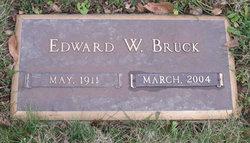 Edward W Bruck