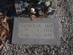 Kadrick A. Aker