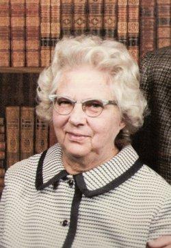 Margaret Brugh Peg <i>Parks</i> Reed
