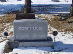 Olga Sofie <i>Olson</i> Anderson