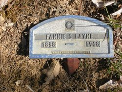 Fannie <i>Sweet</i> Layne