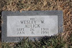 Wesley W. Aulick