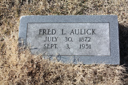 Fred L. Aulick