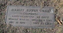 Robert Edwin Curry