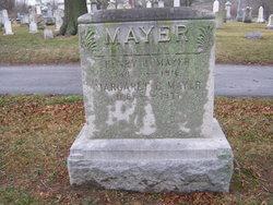 Henry Mayer