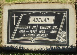 Charles Bobby Chucky Abelar, Jr