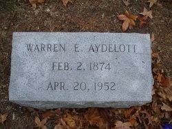 Warren Elbridge Aydelott