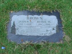 Bessie M. Brown