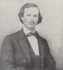 Edwin Calhoun