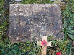 Private Peter P Benedetto