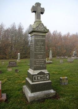 Catharine Kehoe