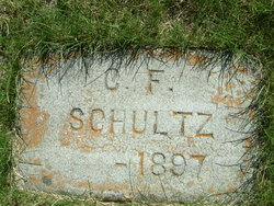 Charles F. Schultz