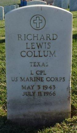 Richard L Collum