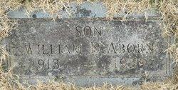 William Orrien Aborn