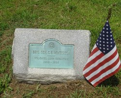 Maj Clyde E Winterton