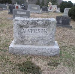 Albert Alverson