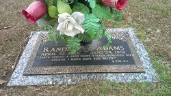 Randall Adams