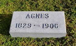 Agnes <i>Nelson</i> Trueblood