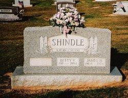 James Harris Shindle