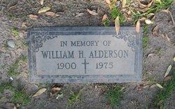 William H. Alderson