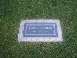 George J Miller