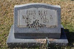 Felix Burt