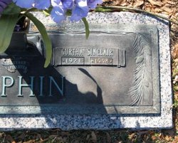 Gurtha Lee J <i>Sinclair</i> Alphin